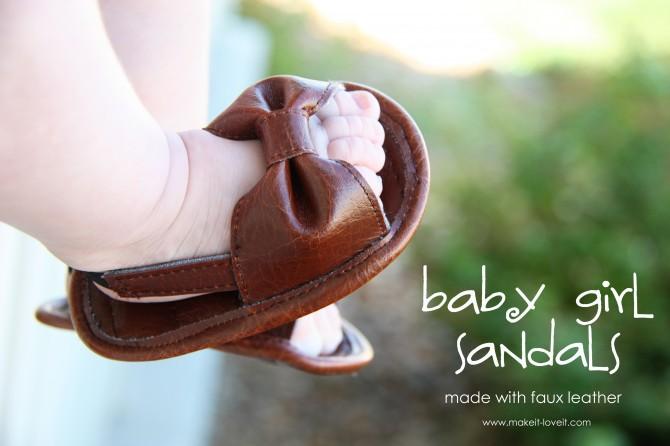 Нашла мастер класс о том как из искусственной кожи можно сшить обувь для...
