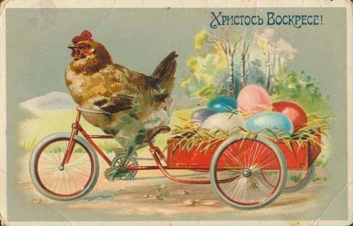 Пасха открытки поздравительные открытки