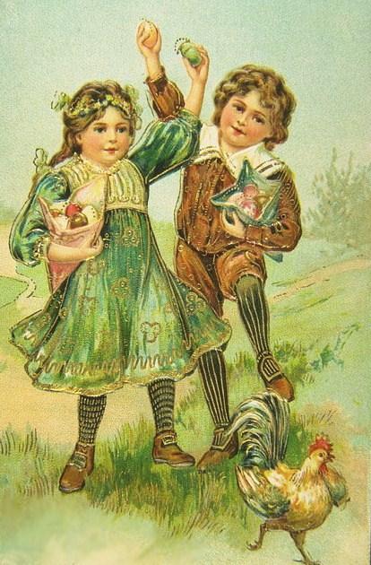 Пасхальные открытки дети, приколами сигарет открытки