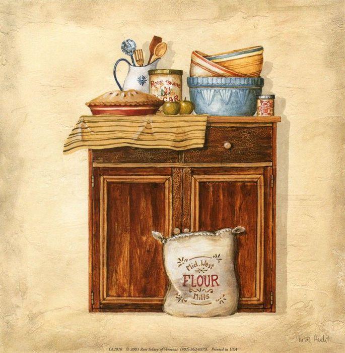 Смешные картинки, открытка на стену кухню