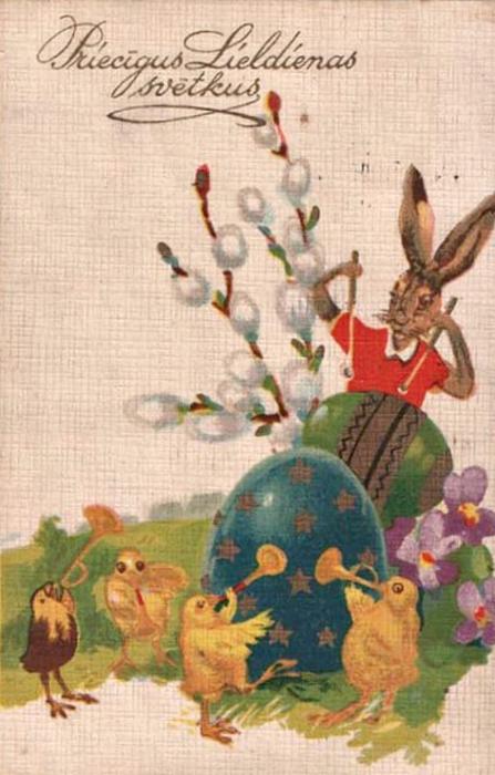 Пасхальные открытки латвийские, картинки психотерапии