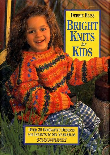 Debbie Bliss - Bright Knits for Kids_page_0001 (356x500, 110Kb)