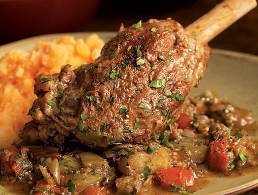 рецепты блюд из баранины с фото пошагово