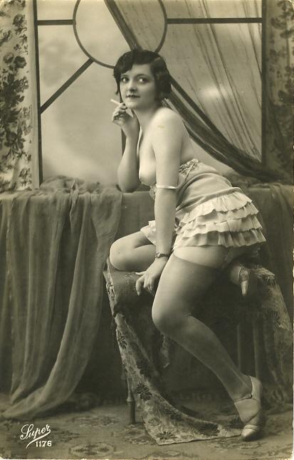 Американская эротика начала века — photo 3