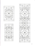 Превью Decorative Doorways Stained Glass - 37 (384x512, 51Kb)