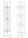 Превью Decorative Doorways Stained Glass - 55 (384x512, 33Kb)