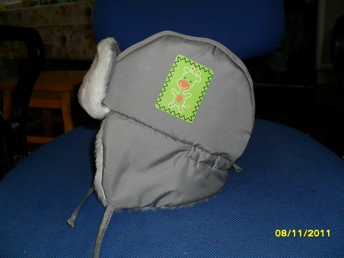 свой цитатник или сообщество!  1. Шьем зимнюю шапку-ушанку для малыша.