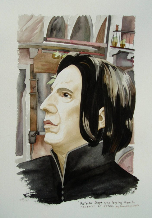 Professor_Severus_Snape_by_SuseDolAmroth (489x700, 292Kb)