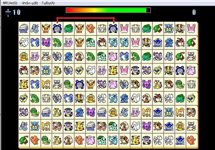 игра покемоны картинки