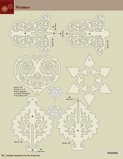 Holiday Ornaments for the Scroll Saw_91 (396x512, 97Kb)