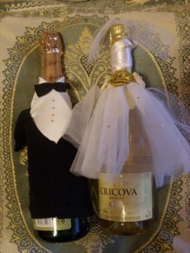 Свадьба: маленькие мелочи большого праздника Любовь и Романтика