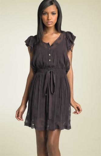 шифоновое платье своими руками - Выкройки одежды для детей и взрослых.