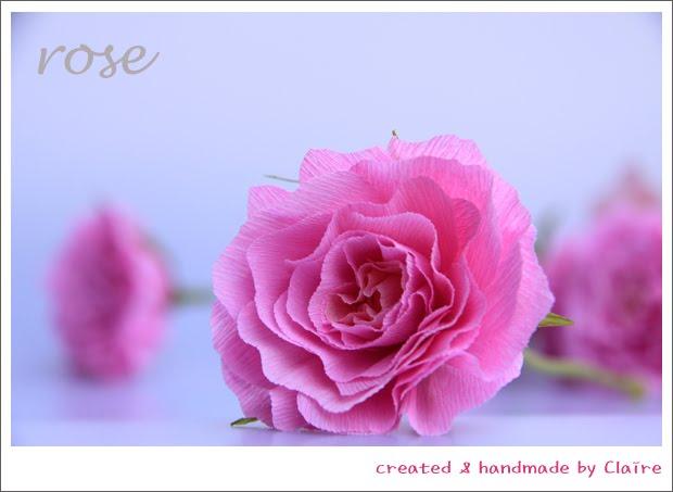 Цветы из бумаги для мамы своими руками - Самодельные