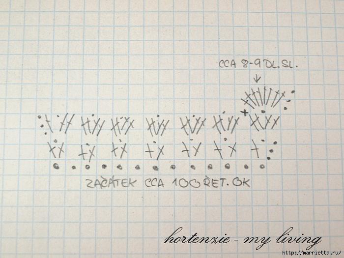 Винтажное вязание крючком. Много винтажных идей со схемами P6211265 (700x525, 213Kb)