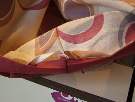 выкройка летней пляжной сумки - Выкройки одежды для детей и взрослых.