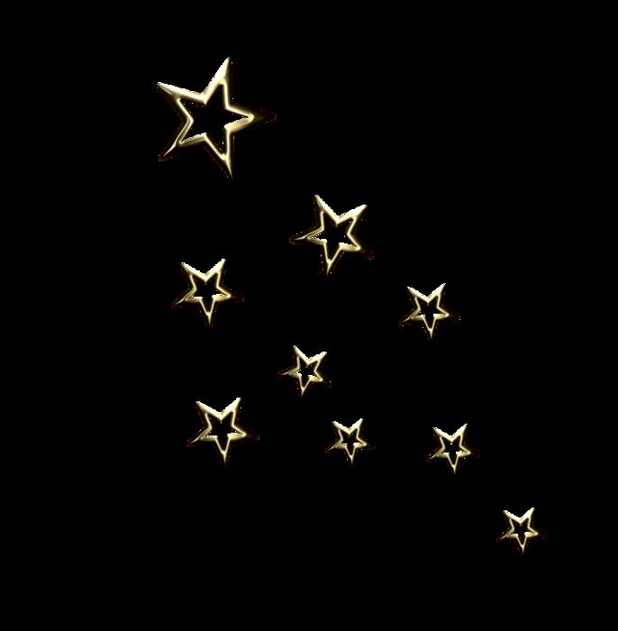 звезды в пнг формате столовые
