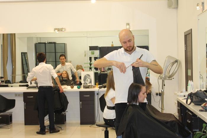 них очень как выглядеть стильно парикмахеру фото сомневаетесь