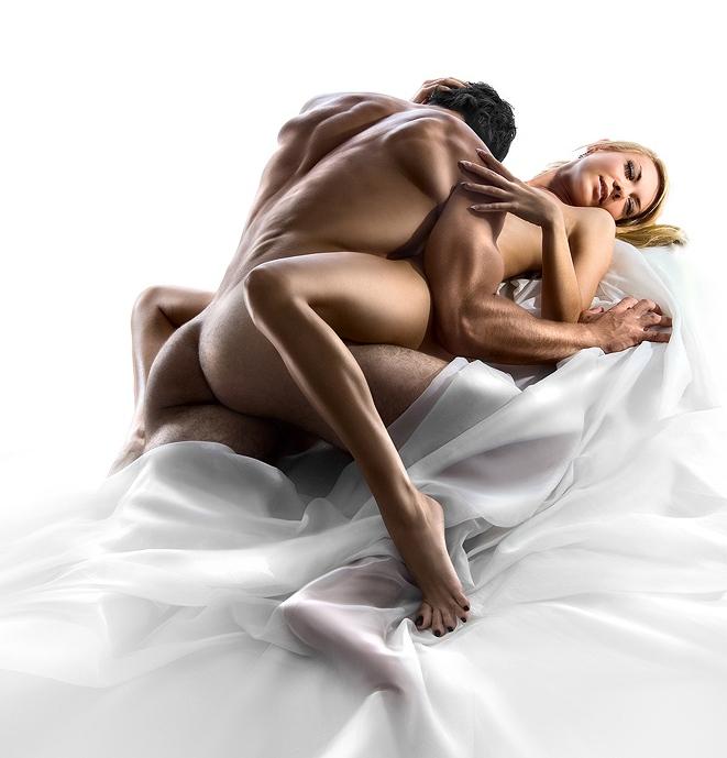 Высшая степень безумства секса