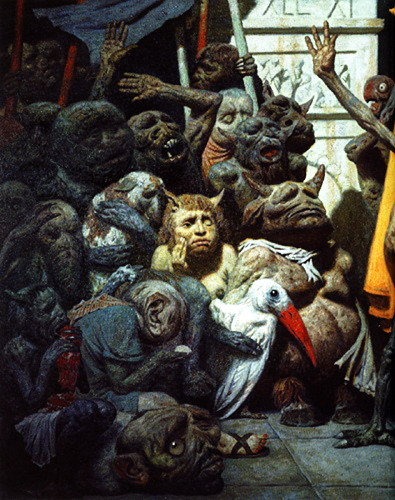 Мутанты (Митинг)из серии тюрлики (395x500, 88Kb)