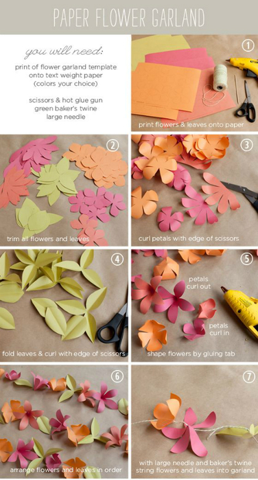 PaperFlowerGarlandInstructions (376x700, 295Kb)