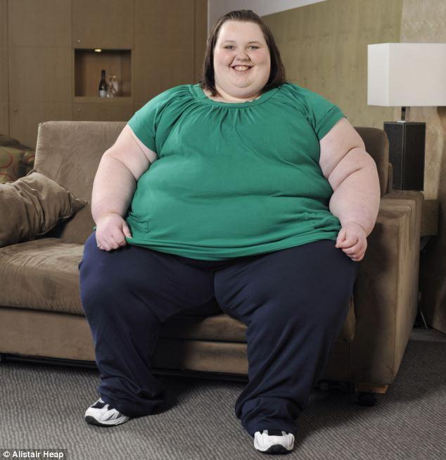 Очень жиррная толстуха в сексе