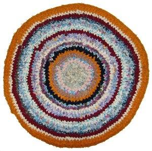 коврик своими руками - Самое интересное в блогах