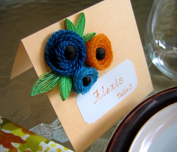 открытки из ниток к дню рождения красивые бесплатные