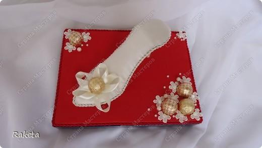 Букет конфет ромашка своими руками фото 985