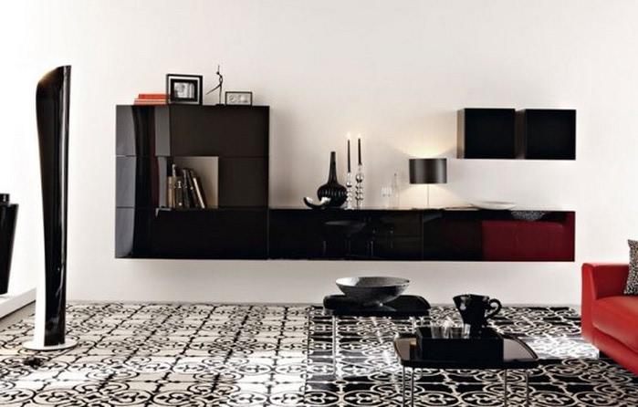 мебель с доставкой современная модульная мебель для гостиной