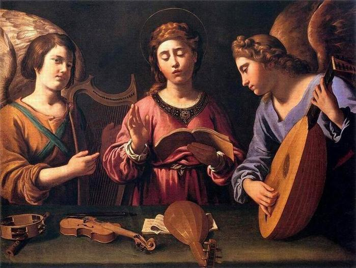 bf61d1ee056c Адажио (Альбинони-Джизотто)   Записи в рубрике Адажио (Альбинони ...