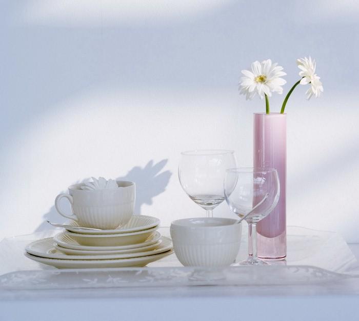 Ванильные фотографии цветов от Sozaijiten 15 (700x626, 54Kb)