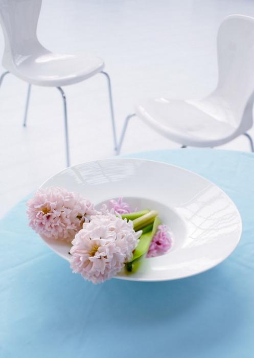 Ванильные фотографии цветов от Sozaijiten 33 (497x700, 184Kb)