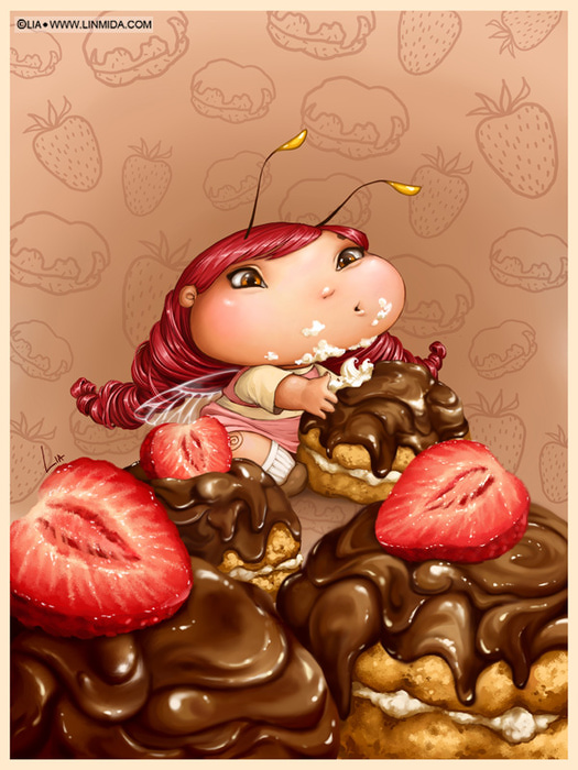 cake_diet_fairy_bug_by_liaselina-d4o3ctd (525x700, 160Kb)