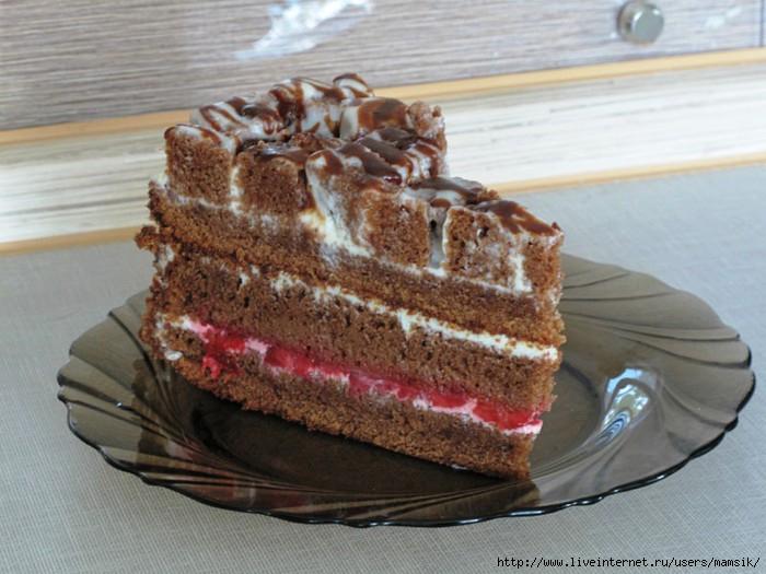 новый торт (700x525, 193Kb)