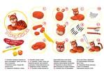 поурочные разработки уроков по русскому языку 3 класс умк пнш.  Занятия лепкой в детском саду.  Лепим с детьми.