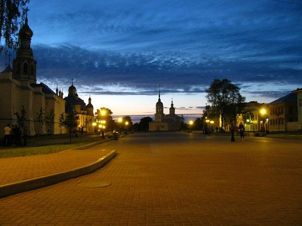 Вологда фото Н. Киселёвой (600x450, 101Kb)