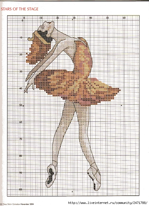 Cross Stitch Collection Issue 110 22 (508x700, 363Kb)