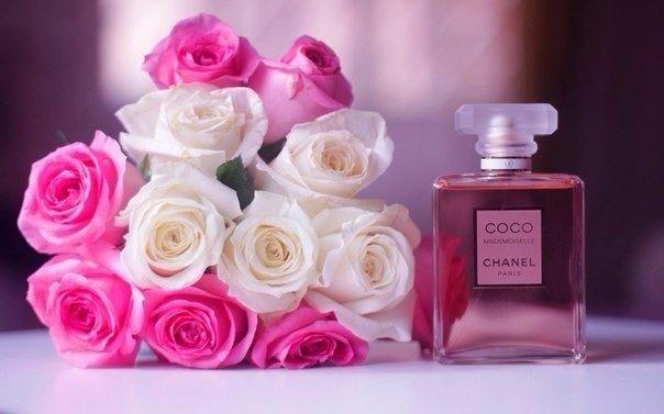 Coco Eau de Parfum Chanel perfume  a fragrance for women 1984