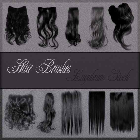 Hair_brushes_by_Lugubrum_stock_by_lugubrum_stock (567x567, 220Kb)