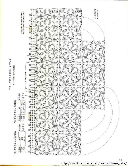 Note Crochet Motif and Edging_95 (538x700, 283Kb)