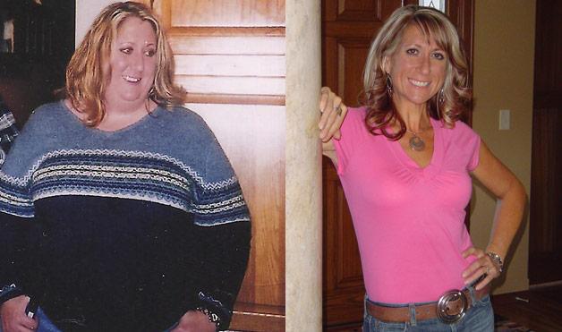 Похудеть после сорока реально