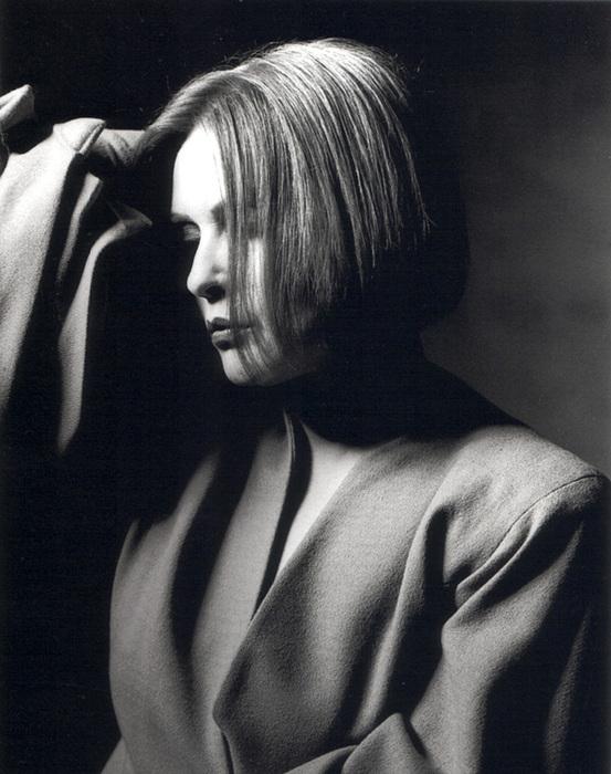 Грег Горман и его черно-белые портреты знаменитостей 19 (553x700, 142Kb)