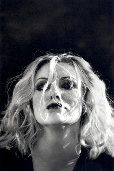 Грег Горман и его черно-белые портреты знаменитостей 25 (465x700, 344Kb)
