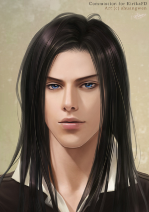 Julien_by_shuangwen (300x426, 130Kb)