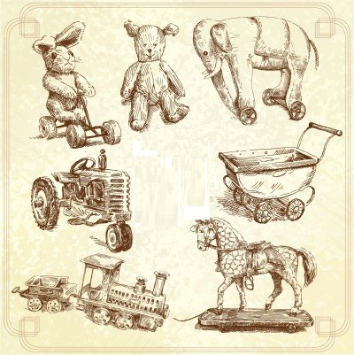 13962221-antique-toys--hand-drawn-collection (400x401, 78Kb)