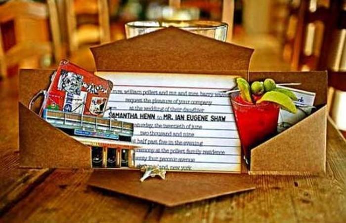 Дизайнерские пригласительные открытки на свадьбу 6 (700x452, 83Kb)
