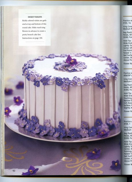 Wilton Decorating Cakes 062 (464x640, 50Kb)