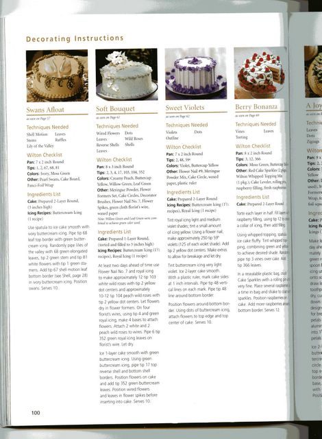Wilton Decorating Cakes 100 (470x640, 60Kb)