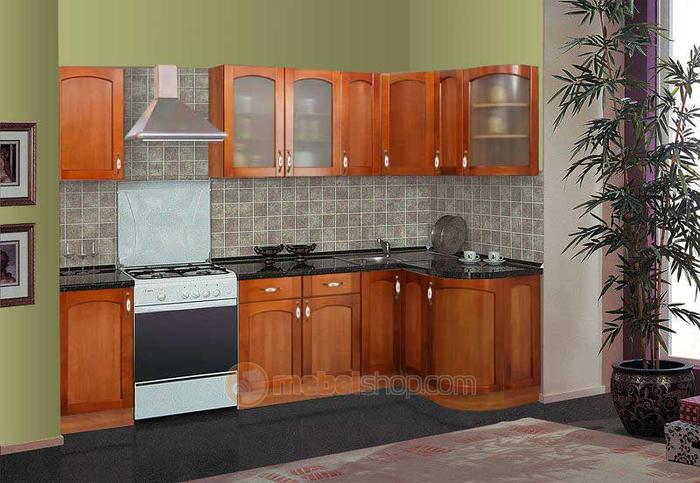 мебель для кухни тюмень каталог