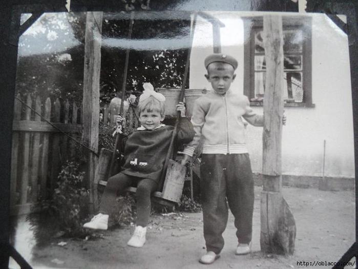 помощи сколько ностальгии в старых фотографиях только